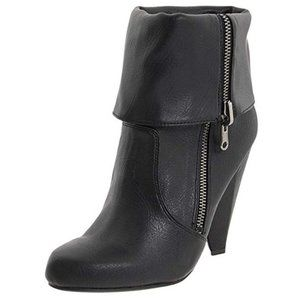 KENSIE GIRL Women's •Solan• Boot - Chocolate
